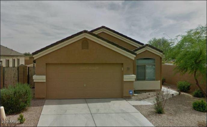 37479 W AMALFI Avenue, Maricopa, AZ 85138