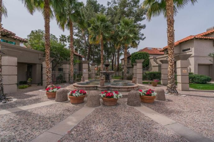 10015 E MOUNTAIN VIEW Road, 1003, Scottsdale, AZ 85258