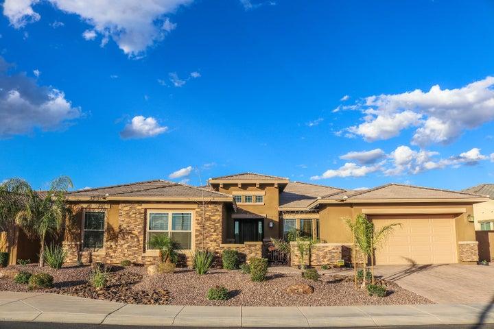3738 E AZALEA Drive, Gilbert, AZ 85298