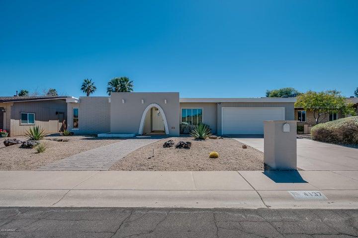 4137 E CANNON Drive, Phoenix, AZ 85028