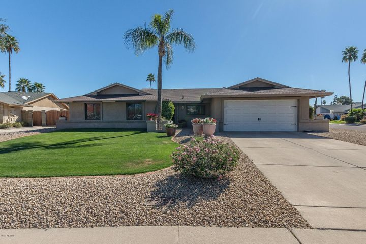 4366 E REDFIELD Road, Phoenix, AZ 85032