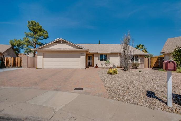 15643 N 63RD Place, Scottsdale, AZ 85254