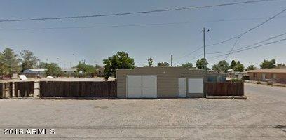 505 E COOLIDGE Avenue, Coolidge, AZ 85128