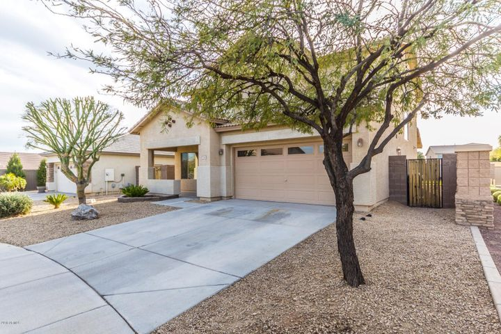 15342 N 146TH Avenue, Surprise, AZ 85379