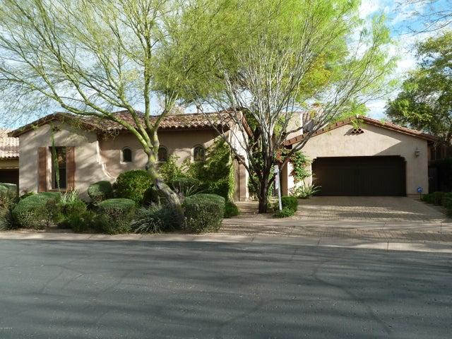 9452 E HERITAGE TRAIL Drive, Scottsdale, AZ 85255