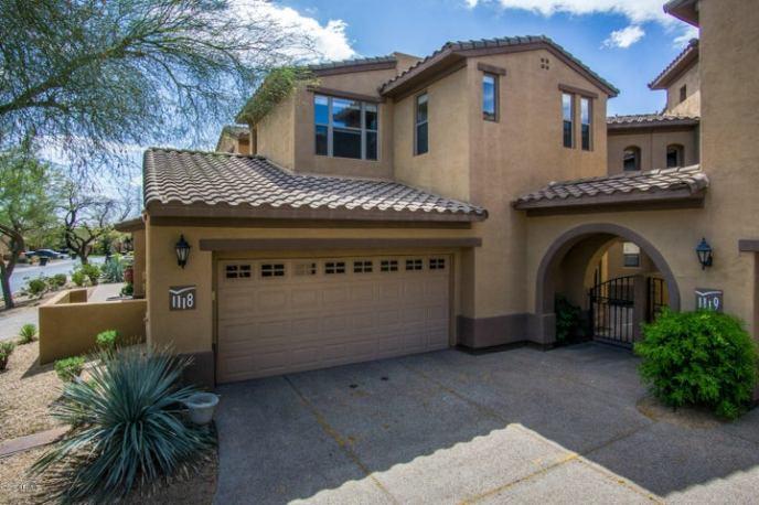 20802 N GRAYHAWK Drive, 1118, Scottsdale, AZ 85255