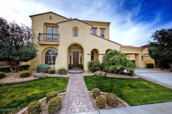 2310 N 156TH Drive, Goodyear, AZ 85395