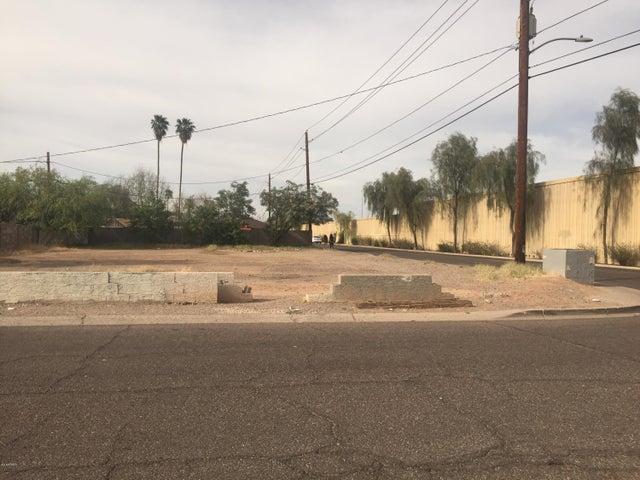 2502 N 20TH Street, -, Phoenix, AZ 85006