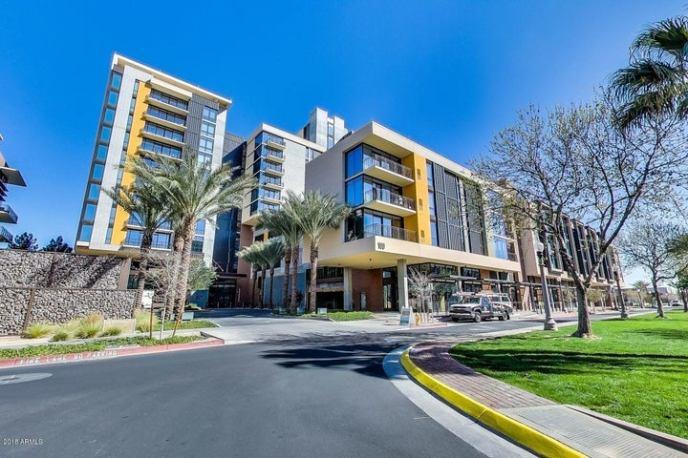 200 W PORTLAND Street, 318, Phoenix, AZ 85003