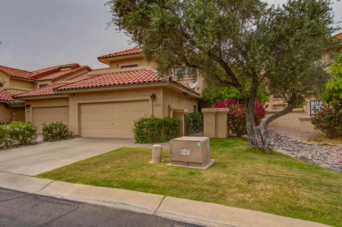 9705 E MOUNTAIN VIEW Road, 1156, Scottsdale, AZ 85258