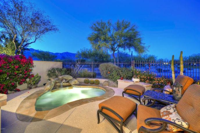 2907 S LOOKOUT Ridge S, Gold Canyon, AZ 85118
