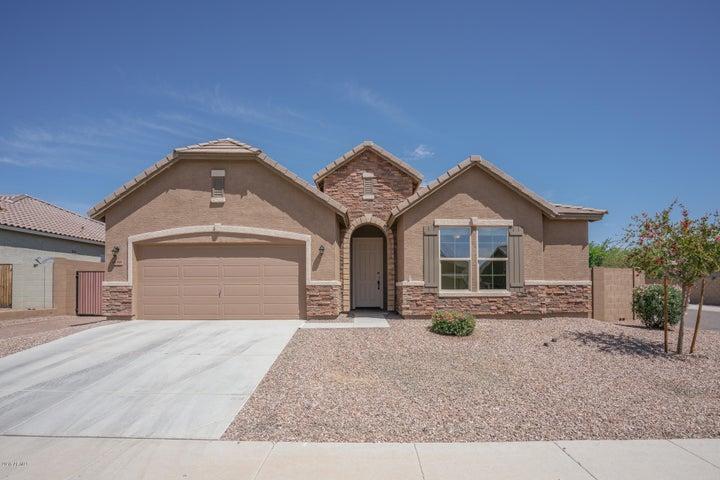 18340 W ONYX Avenue, Waddell, AZ 85355
