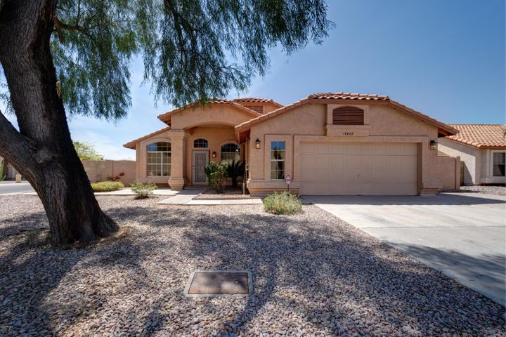 18802 N 38TH Street, Phoenix, AZ 85050