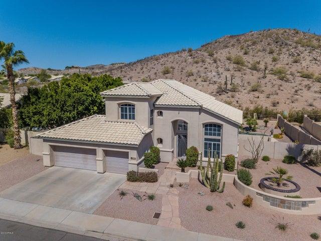 2540 E SILVERWOOD Drive, Phoenix, AZ 85048