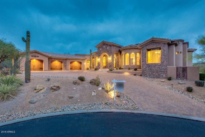 11464 E DESERT VISTA Road, Scottsdale, AZ 85255