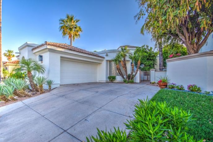 10406 N 101ST Place, Scottsdale, AZ 85258