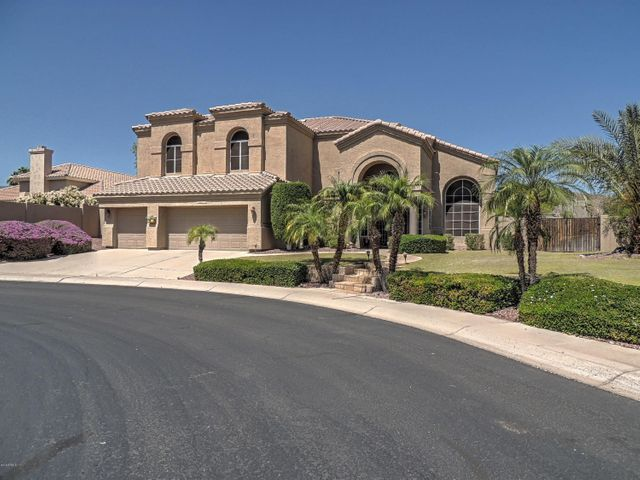 16433 S 18TH Street, Phoenix, AZ 85048