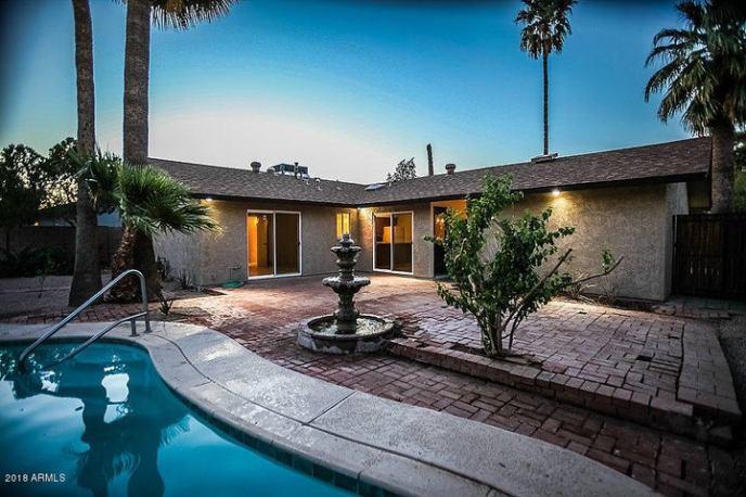 8721 E MULBERRY Street, Scottsdale, AZ 85251