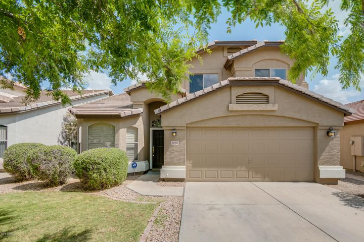 20705 N 37TH Way, Phoenix, AZ 85050