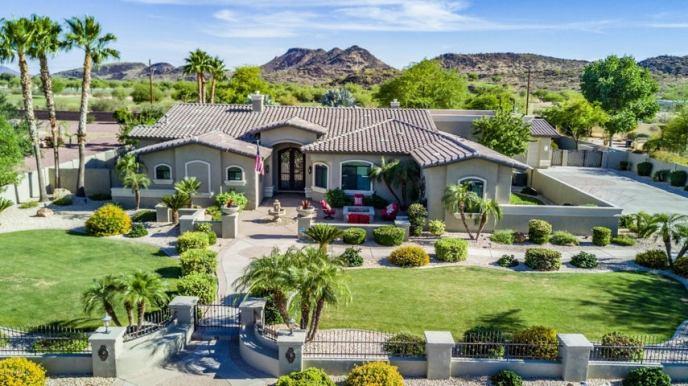 5003 W ELECTRA Lane, Glendale, AZ 85310