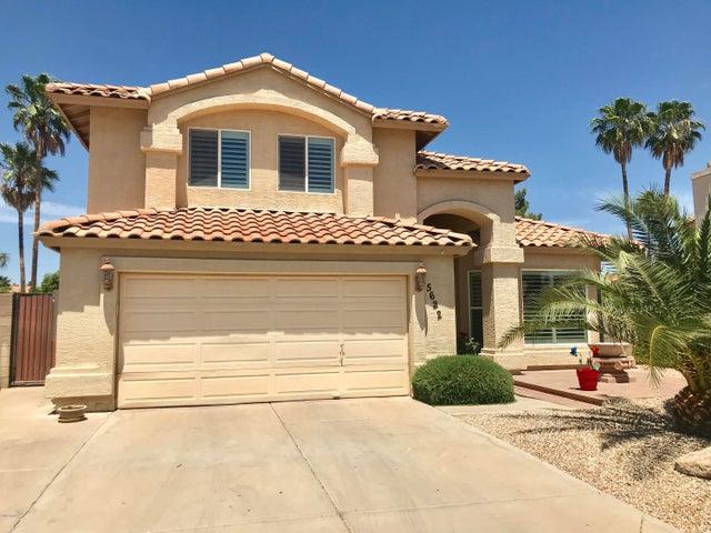 5622 E GELDING Drive, Scottsdale, AZ 85254