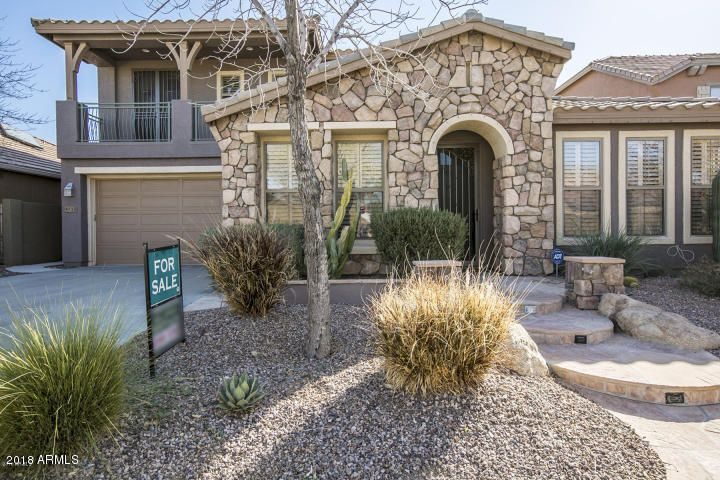 40213 N JUSTICE Way, Anthem, AZ 85086