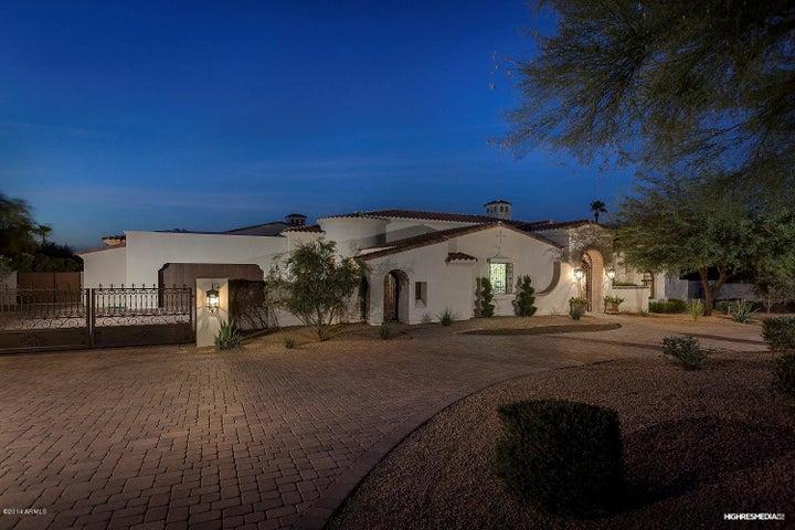 6220 E NORTHERN Avenue, Paradise Valley, AZ 85253