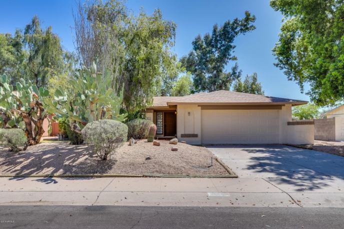 9265 E KALIL Drive, Scottsdale, AZ 85260