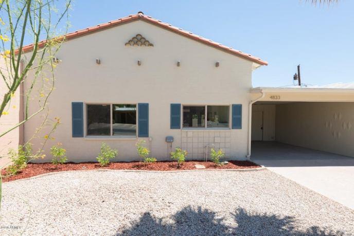 4833 N 74TH Place, Scottsdale, AZ 85251