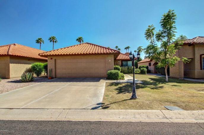 8700 E MOUNTAIN VIEW Road, 1044, Scottsdale, AZ 85258