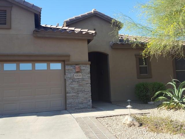 10836 E BETONY Drive, Scottsdale, AZ 85255