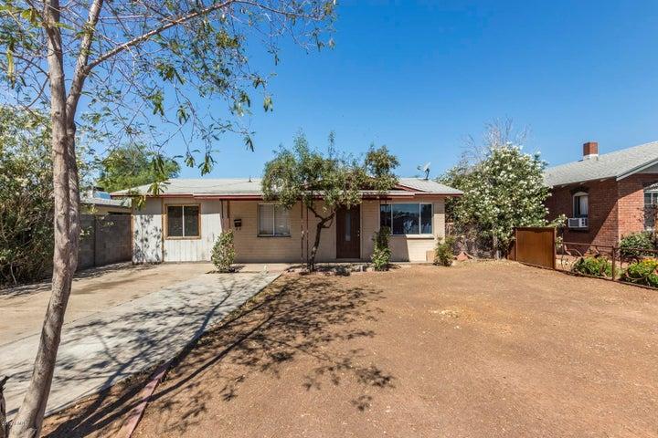 2510 N DAYTON Street, Phoenix, AZ 85006