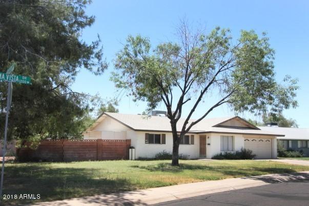 1281 E LOMA VISTA Drive, Tempe, AZ 85282