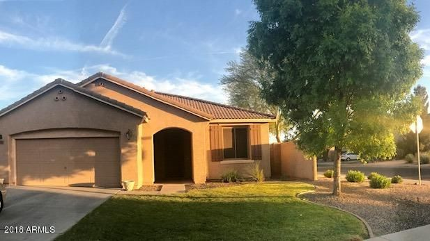 171 W Love Road, San Tan Valley, AZ 85143