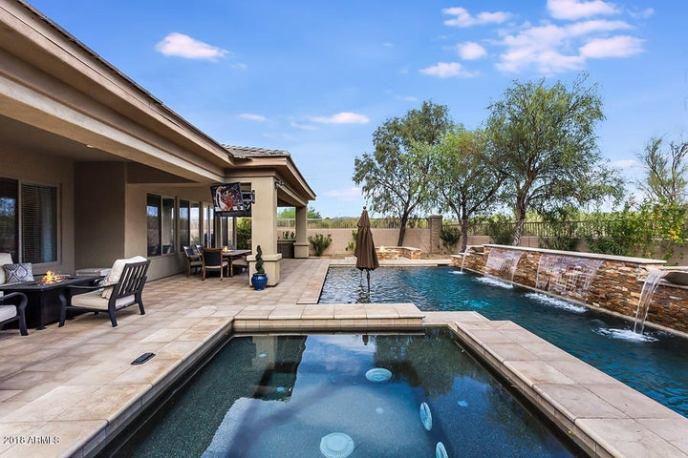 3745 E ADOBE Drive, Phoenix, AZ 85050