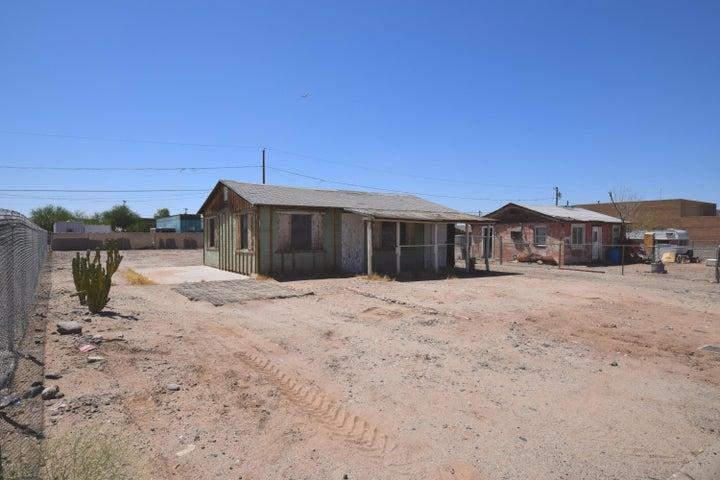 2420 S 18TH Street, Phoenix, AZ 85034