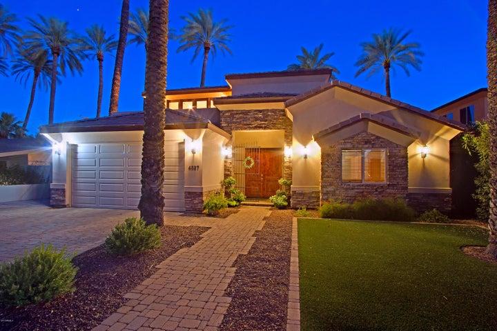 4327 E ROMA Avenue, Phoenix, AZ 85018
