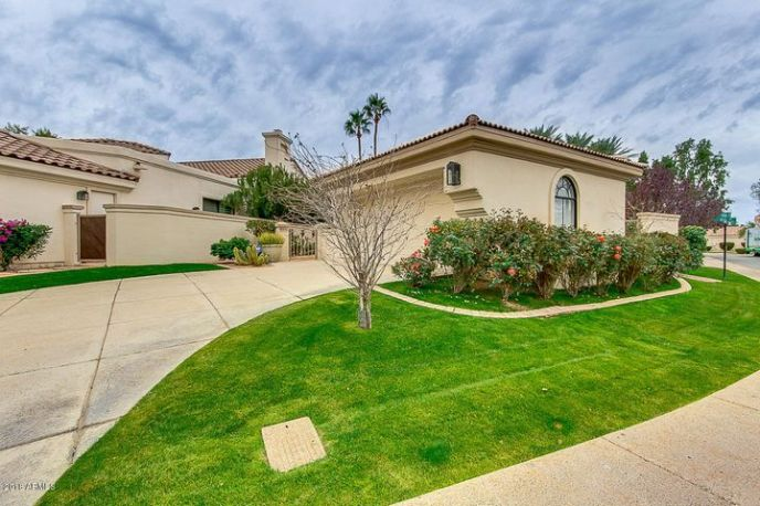10135 E COCHISE Drive, Scottsdale, AZ 85258