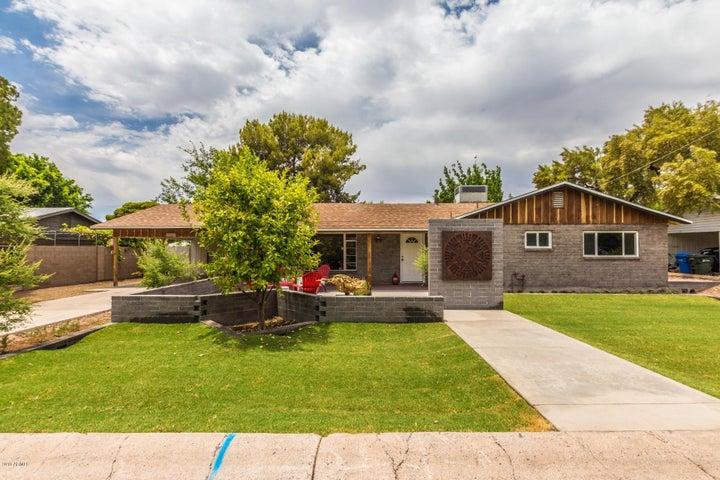 6838 N 15TH Place, Phoenix, AZ 85014