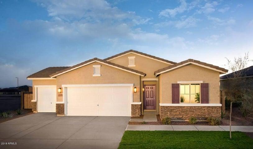 21131 W HUBBELL Street, Buckeye, AZ 85396