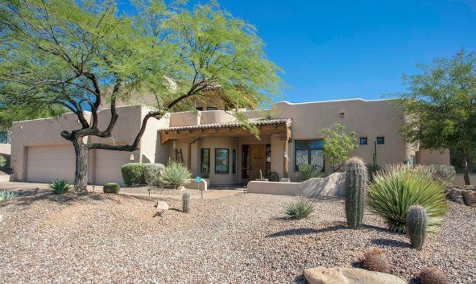 16026 E Tumbleweed Drive, Fountain Hills, AZ 85268