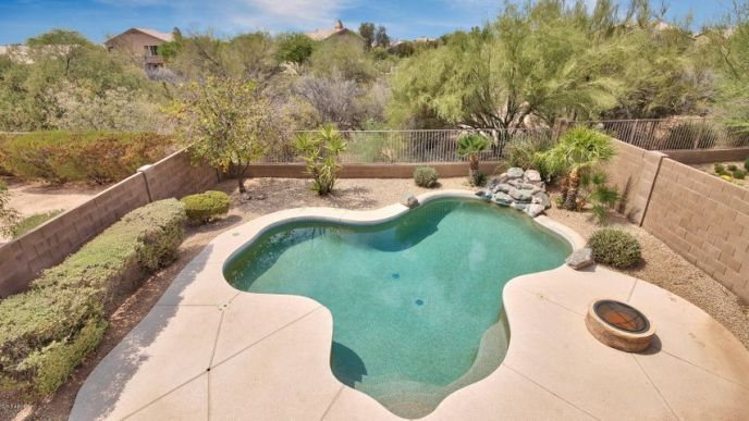 4932 E ROBERTA Drive, Cave Creek, AZ 85331