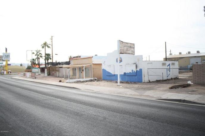 3512 S CENTRAL Avenue, Phoenix, AZ 85040