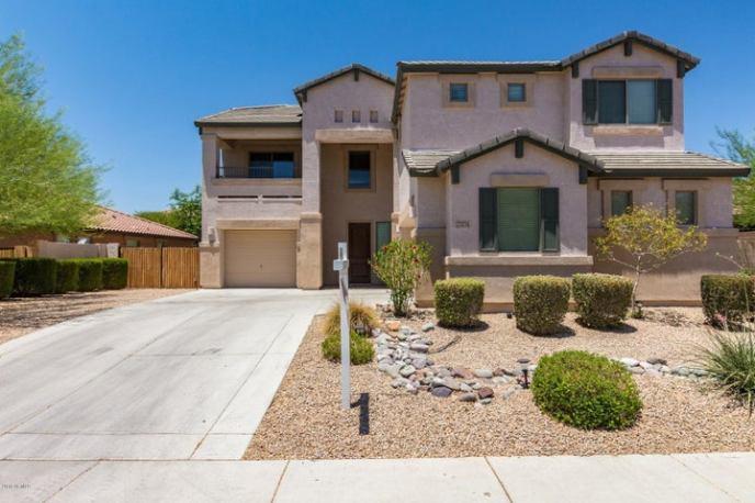 23214 N 41ST Street, Phoenix, AZ 85050