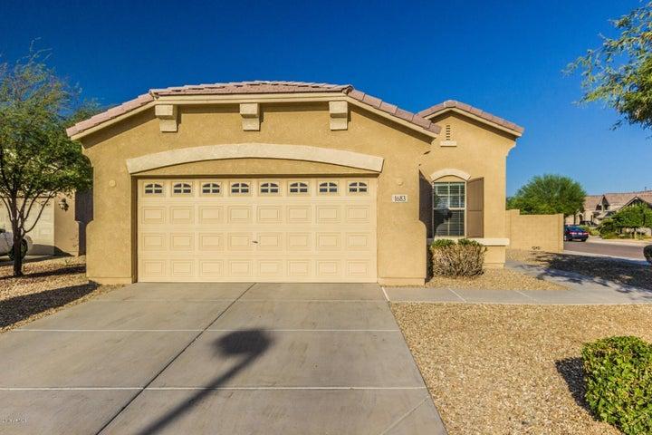 1683 S 169TH Drive, Goodyear, AZ 85338