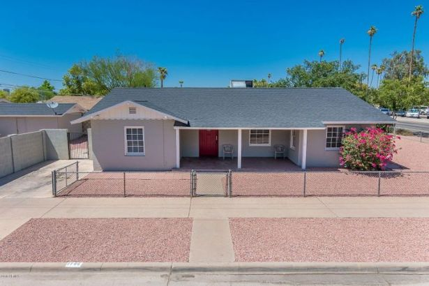 1802 N 12TH Street, Phoenix, AZ 85006