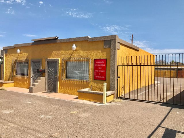 1824 E BROADWAY Road, Phoenix, AZ 85040
