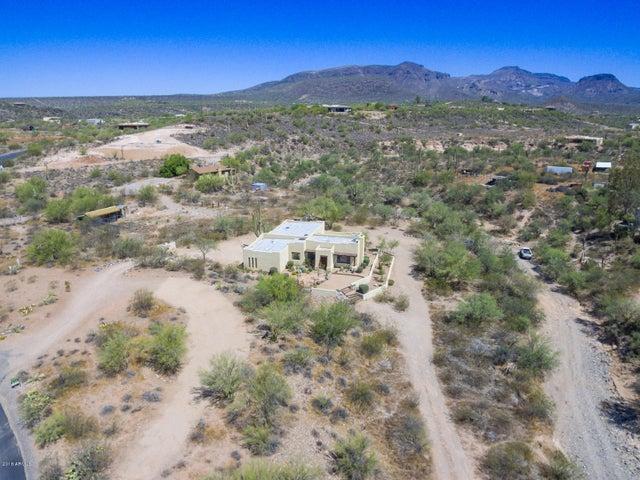 5530 E CAHAVA RANCH Road, Cave Creek, AZ 85331