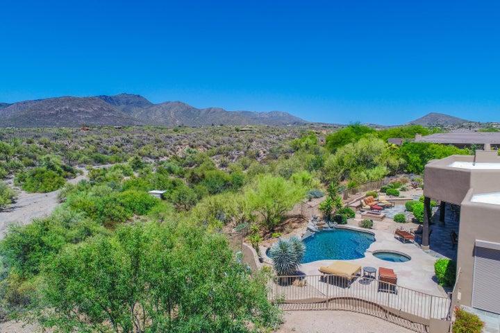 7286 E Valley View Circle, Carefree, AZ 85377