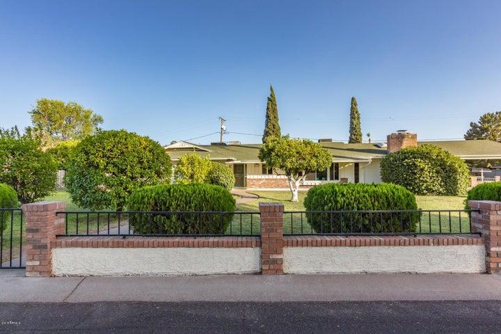 6215 N 15TH Street N, Phoenix, AZ 85014